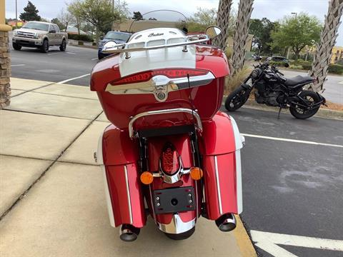 2019 Indian ROADMASTER ICON SERIES in Panama City Beach, Florida - Photo 7
