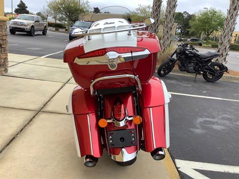 2019 Indian ROADMASTER ICON SERIES in Panama City Beach, Florida - Photo 8
