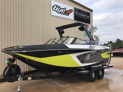 2018 TIGE RZX3 in Conroe, Texas
