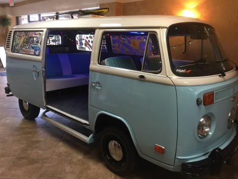 1974 Volkswagen VW Panel Van in Conroe, Texas