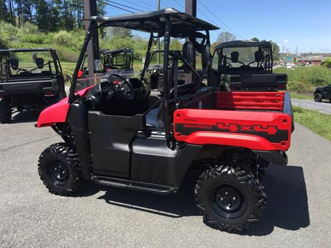 2013 Honda Big Red® in Beckley, West Virginia