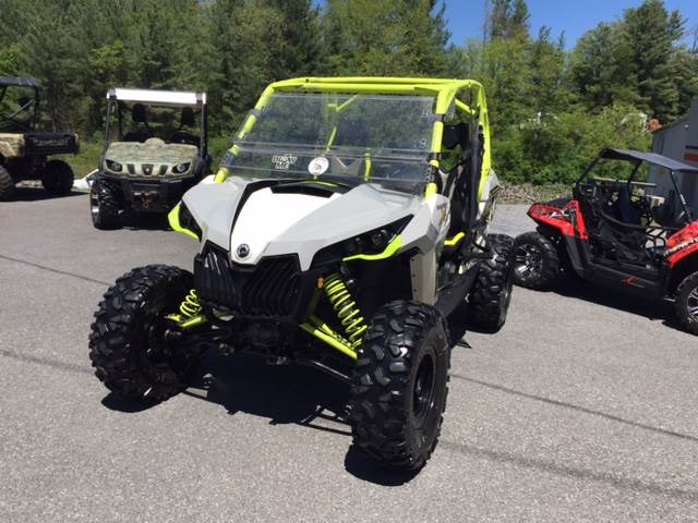 2015 Maverick X ds 1000R Turbo
