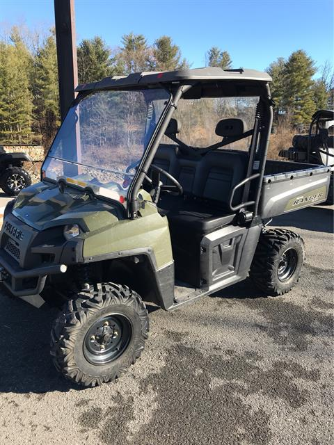 2011 Polaris Ranger XP® 800 in Beckley, West Virginia