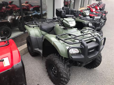 2013 Honda FourTrax® Foreman® 4x4 ES with EPS in Beckley, West Virginia - Photo 2