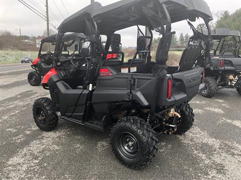 2016 Honda Pioneer 700-4 in Beckley, West Virginia