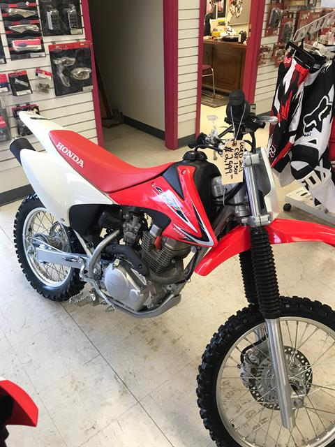 2013 Honda CRF®150F in Beckley, West Virginia