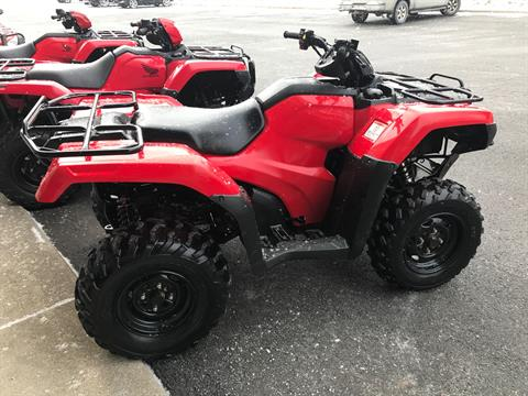 2018 Honda FourTrax Rancher 4x4 DCT IRS in Beckley, West Virginia - Photo 1