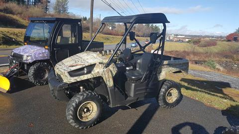 2012 Kawasaki Teryx® 750 FI 4x4 LE Camo in Beckley, West Virginia