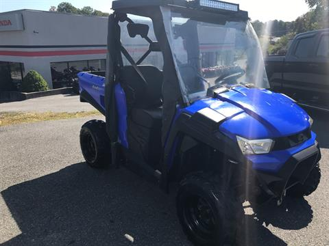 2016 Kymco UXV 450i in Beckley, West Virginia - Photo 1