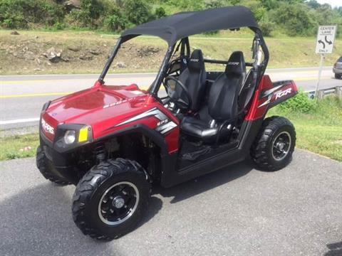 2010 Polaris Ranger RZR® EPS LE in Beckley, West Virginia