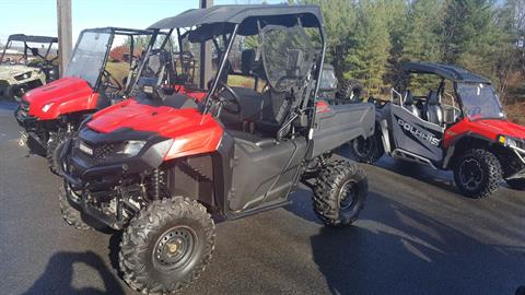 2014 Honda Pioneer™ 700 in Beckley, West Virginia