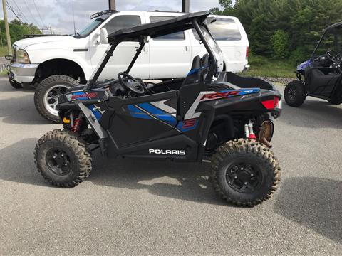 2017 Polaris RZR S 1000 EPS in Beckley, West Virginia