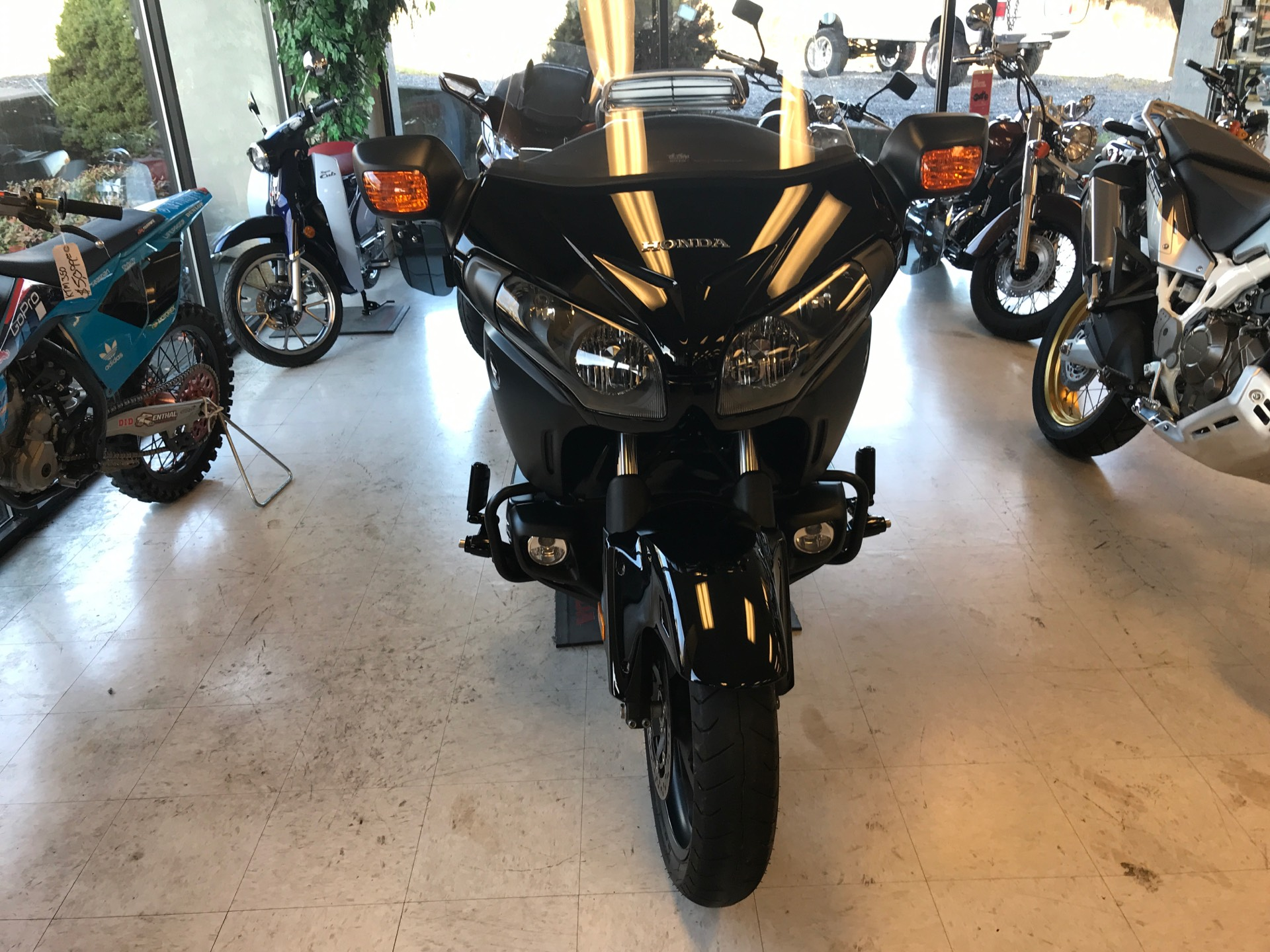 2013 Honda Gold Wing® F6B Deluxe in Beckley, West Virginia - Photo 1
