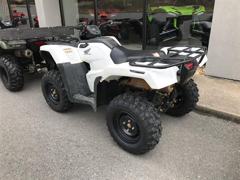 2016 Honda FourTrax Rancher 4X4 Automatic DCT IRS EPS in Beckley, West Virginia - Photo 2