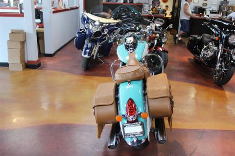 2019 Indian Chief® Vintage Icon Series in Murrells Inlet, South Carolina - Photo 4