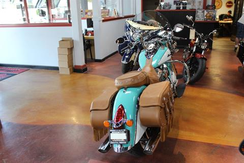 2019 Indian Chief® Vintage Icon Series in Murrells Inlet, South Carolina - Photo 7