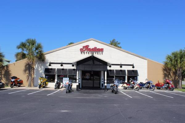 2018 Indian Springfield™ ABS in Murrells Inlet, South Carolina