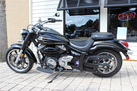 2013 Yamaha V Star 950  in Murrells Inlet, South Carolina