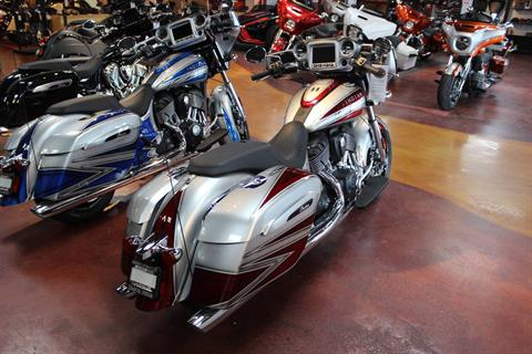 2019 Indian Chieftain® ABS in Murrells Inlet, South Carolina - Photo 10