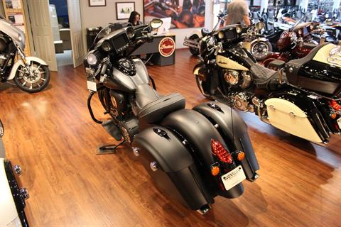 2018 Indian Chieftain Dark Horse® ABS in Murrells Inlet, South Carolina