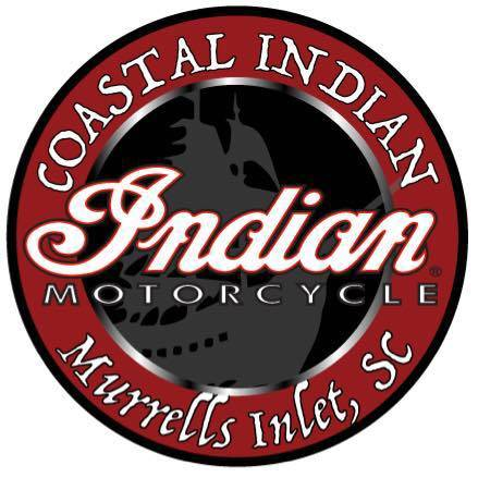 2018 Indian Chief Dark Horse® ABS in Murrells Inlet, South Carolina