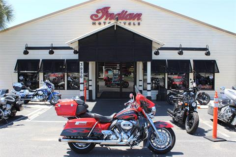 2010 Harley-Davidson CVO™ Ultra Classic® Electra Glide® in Murrells Inlet, South Carolina