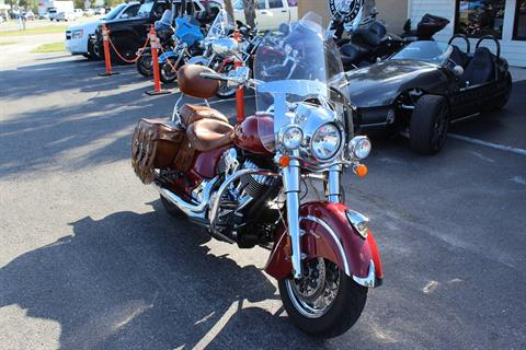 2014 Indian Chief® Vintage in Murrells Inlet, South Carolina - Photo 3