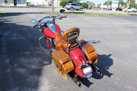 2014 Indian Chief® Vintage in Murrells Inlet, South Carolina - Photo 6