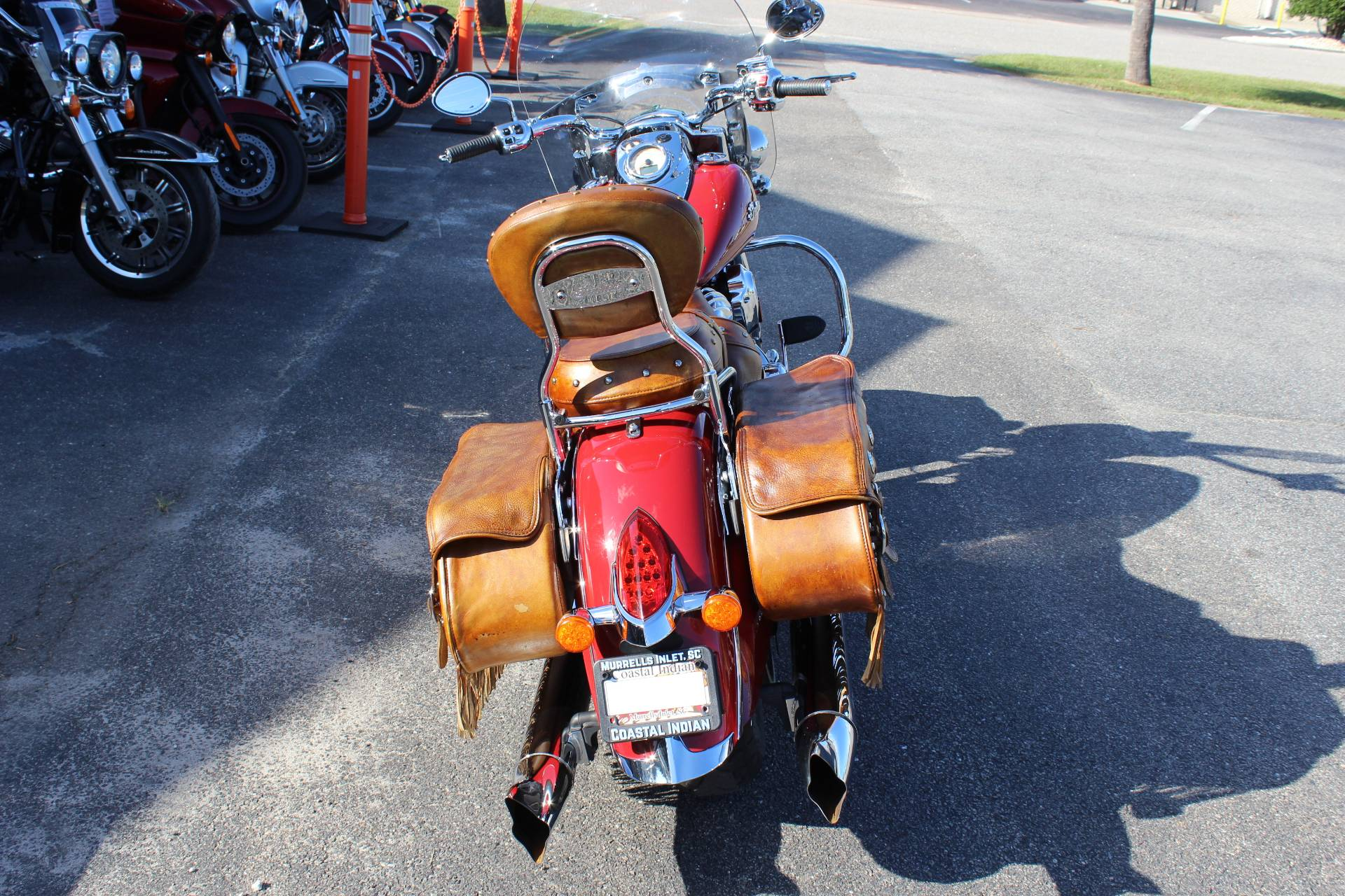 2014 Indian Chief® Vintage in Murrells Inlet, South Carolina - Photo 8