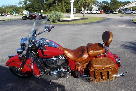 2014 Indian Chief® Vintage in Murrells Inlet, South Carolina - Photo 14