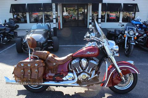 2014 Indian Chief® Vintage in Murrells Inlet, South Carolina - Photo 15