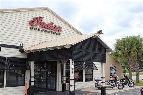 2014 Indian Chief® Vintage in Murrells Inlet, South Carolina - Photo 18