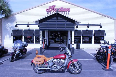 2016 Indian Scout™ ABS in Murrells Inlet, South Carolina