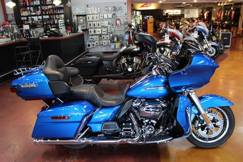 2018 Harley-Davidson Road Glide® Ultra in Murrells Inlet, South Carolina