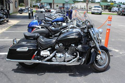 2006 Yamaha Royal Star® Midnight Tour Deluxe in Murrells Inlet, South Carolina
