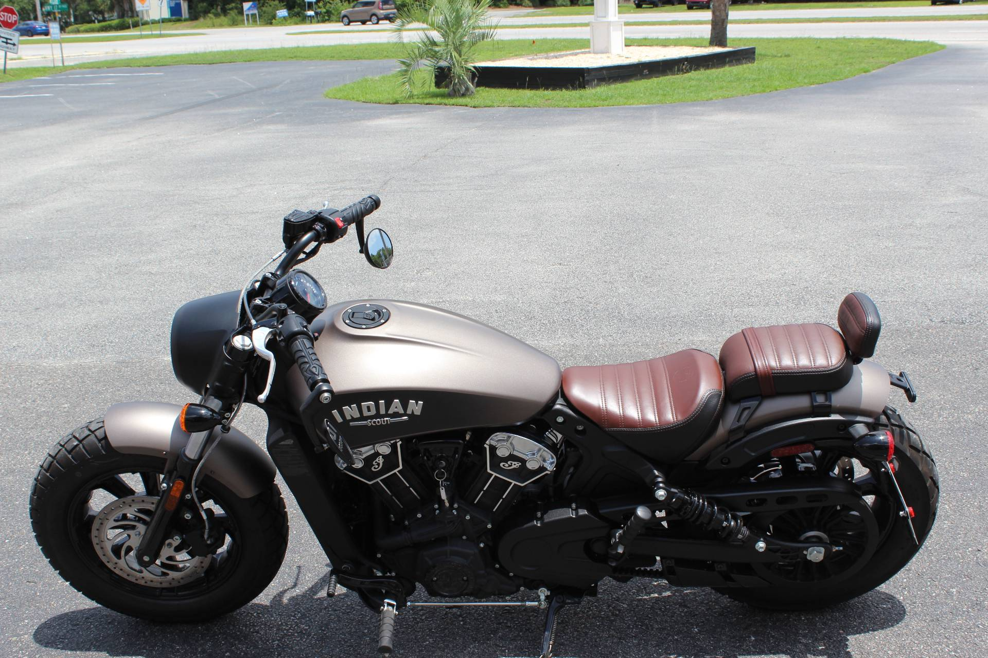 2018 Indian Scout® Bobber in Murrells Inlet, South Carolina - Photo 11