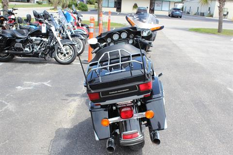 2012 Harley-Davidson Electra Glide® Ultra Limited in Murrells Inlet, South Carolina - Photo 10