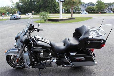 2012 Harley-Davidson Electra Glide® Ultra Limited in Murrells Inlet, South Carolina - Photo 15