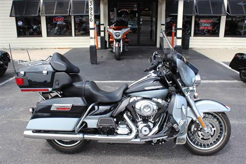 2012 Harley-Davidson Electra Glide® Ultra Limited in Murrells Inlet, South Carolina - Photo 16