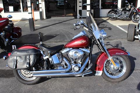 2008 Harley-Davidson Heritage Softail® Classic in Murrells Inlet, South Carolina