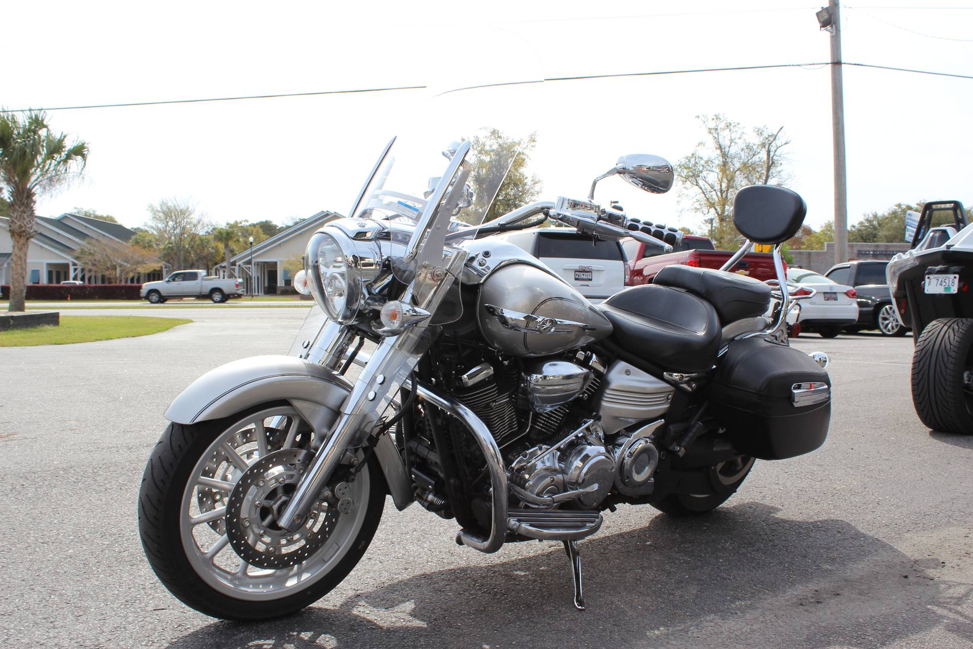 2014 Yamaha Stratoliner S in Murrells Inlet, South Carolina