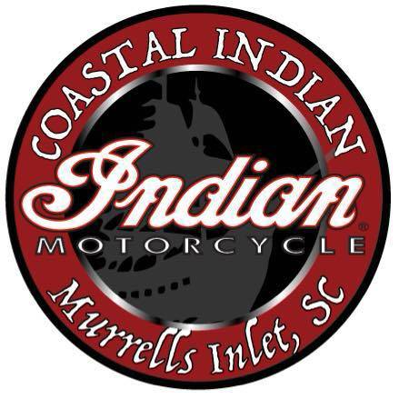 2018 Indian Chieftain® Classic in Murrells Inlet, South Carolina