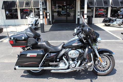 2012 Harley-Davidson Electra Glide® Ultra Limited in Murrells Inlet, South Carolina - Photo 2