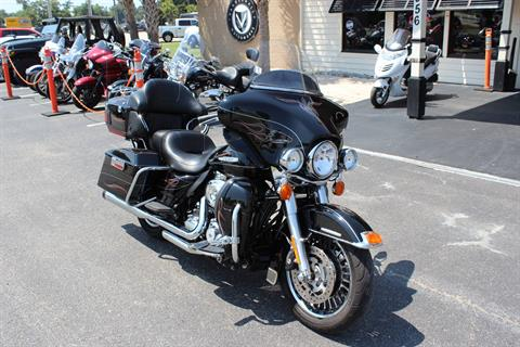 2012 Harley-Davidson Electra Glide® Ultra Limited in Murrells Inlet, South Carolina - Photo 3