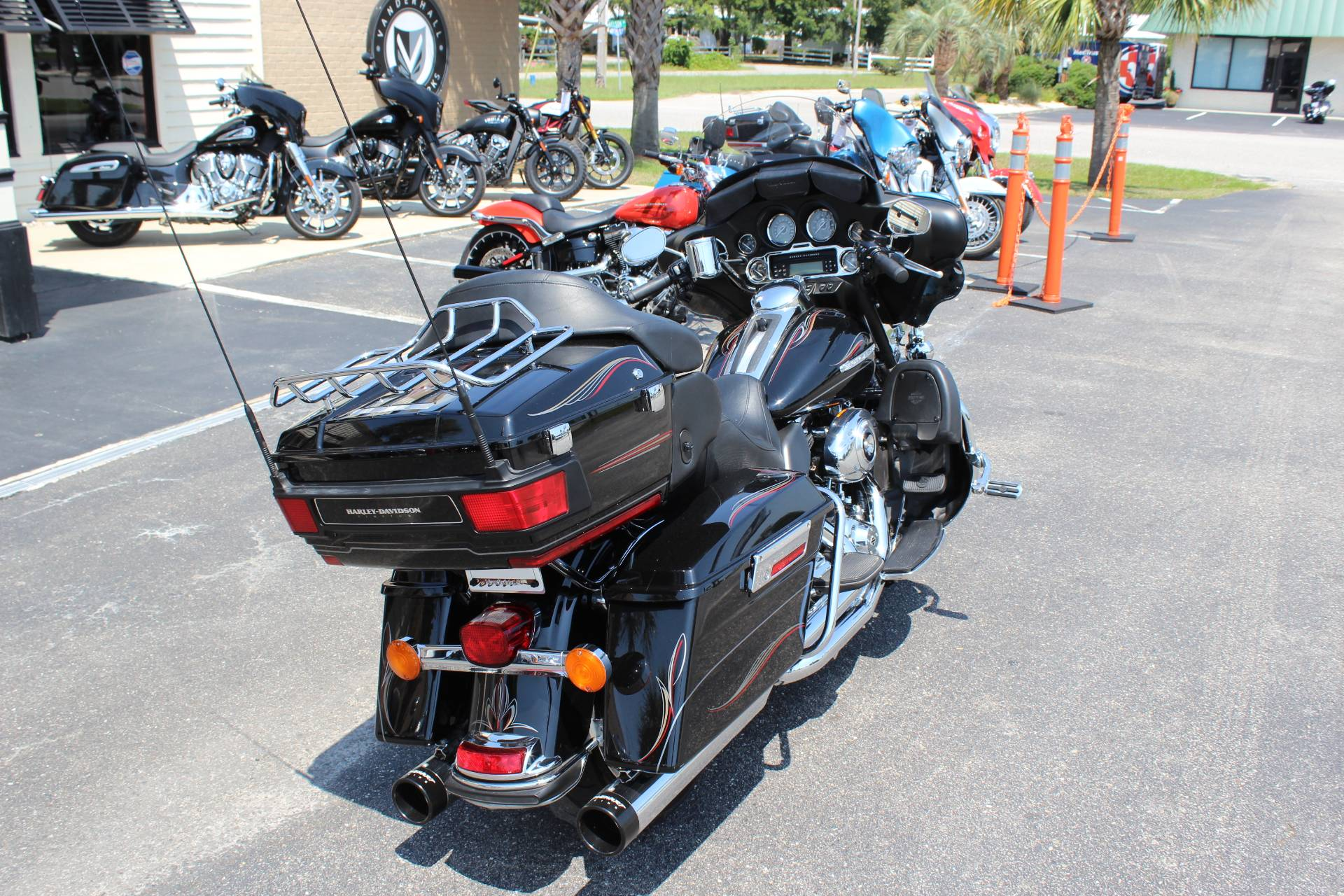 2012 Harley-Davidson Electra Glide® Ultra Limited in Murrells Inlet, South Carolina - Photo 7