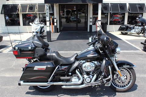 2012 Harley-Davidson Electra Glide® Ultra Limited in Murrells Inlet, South Carolina - Photo 13