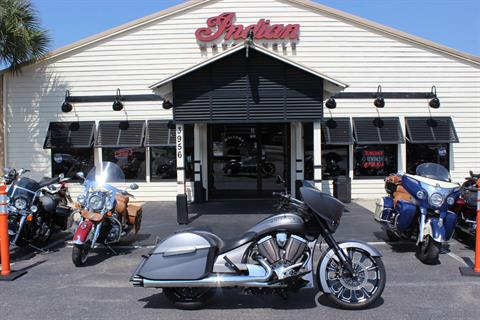 2016 Victory MAGNUM in Murrells Inlet, South Carolina