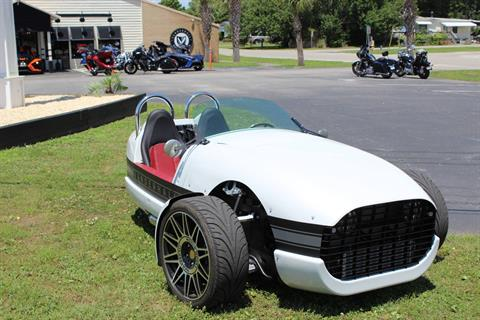 2018 VANDERHALL (MU) WHITE VENICE in Murrells Inlet, South Carolina