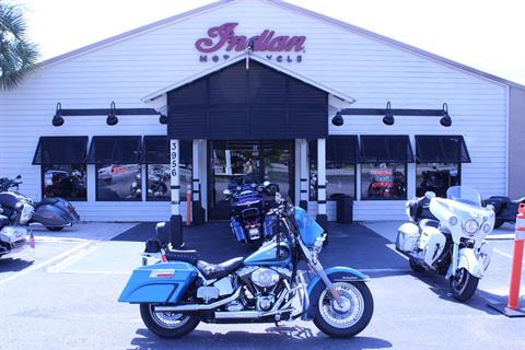 2011 Harley-Davidson Heritage Softail® Classic in Murrells Inlet, South Carolina