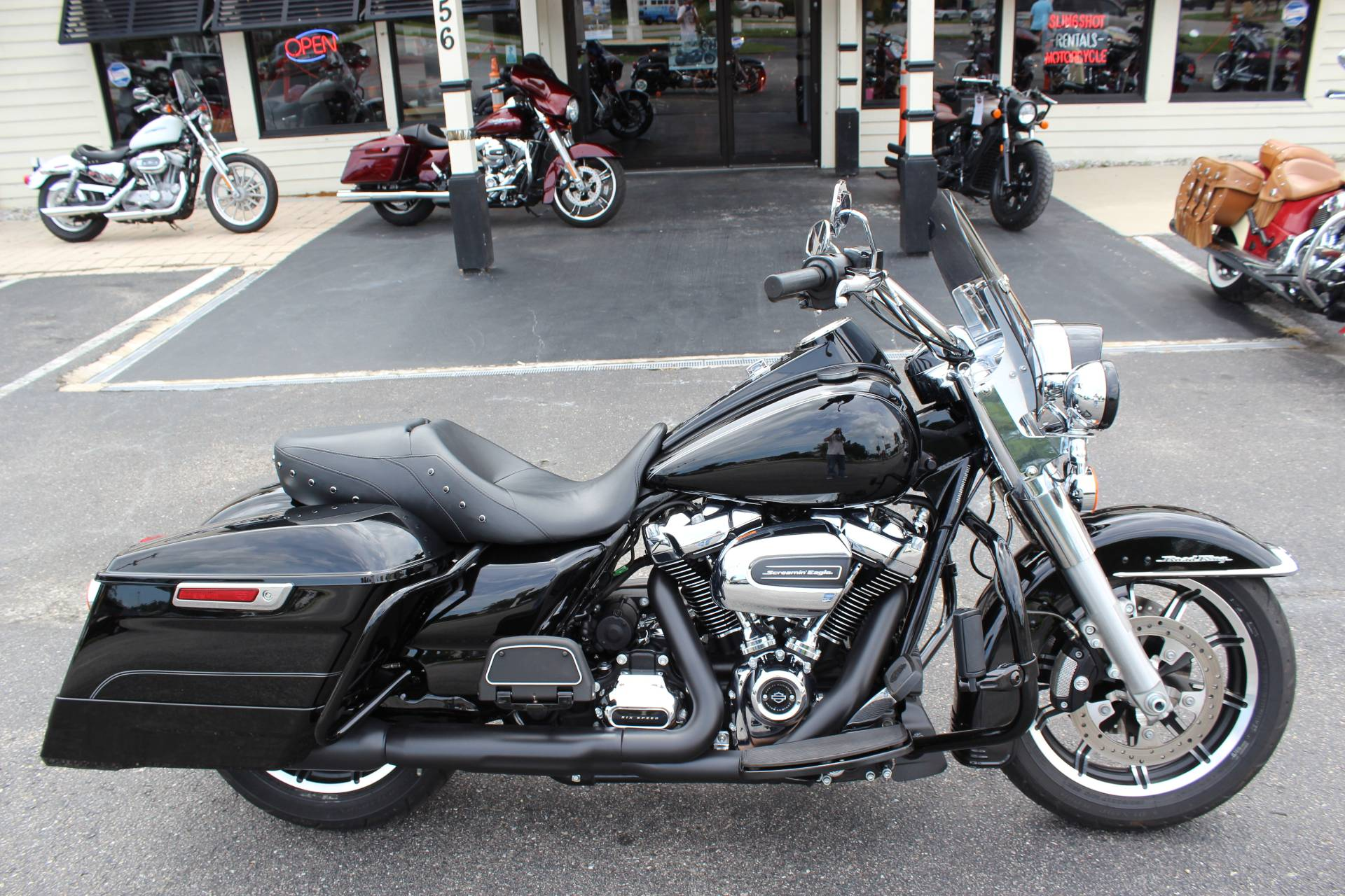 2017 Harley-Davidson Road King® in Murrells Inlet, South Carolina